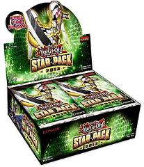 Star Pack 2013 - Booster Box