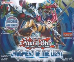 Judgment of Light Booster Box (1st Edition)
