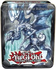 2013 Collectible Tin Wave #1 - Tidal, Dragon Ruler of Waterfalls