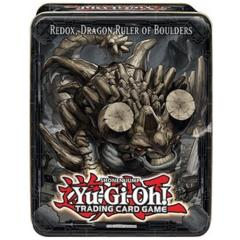 2013 Collectible Tin Wave #2 - Redox, Dragon Ruler of Boulders