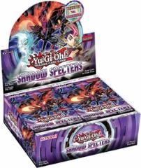Shadow Specters Booster Box