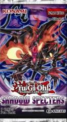 Shadow Specters Booster Pack
