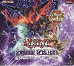 Shadow Specters Booster Box (Special Edition)