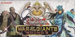 Battle Pack 2 - War of the Giants Round 2 (Display Box - 8 Decks)
