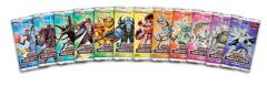 Battle Pack #3 - Monster League Booster Pack