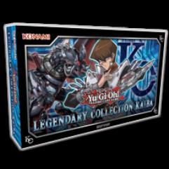 Legendary Collection Kiba