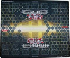 Order of Chaos 2-Player Playmat