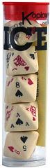 Poker - 8 Sided Dice