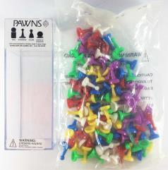 Pawns - Standard (100)