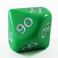 Jumbo d010 - Green