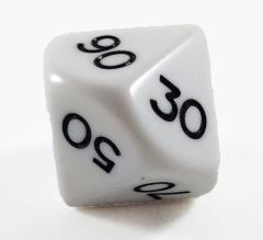 Jumbo d010 - White