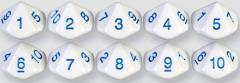 d10 20mm Number Dice 1-10 - English (6)