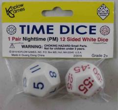 d12 Time Dice (2)