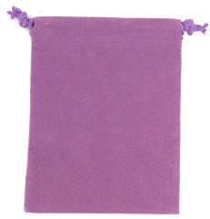 "Cloth - Small, Purple (4""x5"")"