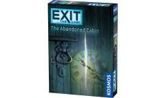 Exit - The Game, The Abandoned Cabin
