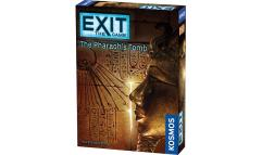 Exit - The Game, The Pharaoh's Tomb