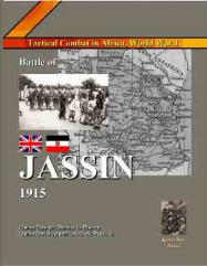 Battle of Jassin 1915, The