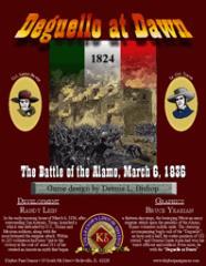 Deguello at Dawn (Limited Edition)