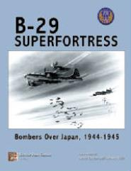 B-29 Superfortress - Bombers Over Japan, 1944-1945 (1st Edition)
