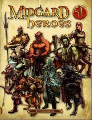 Midgard Heroes