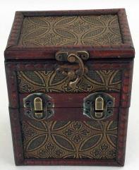 Deck & Counter Box - Harmony