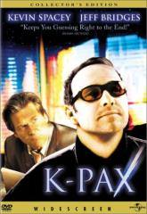 K-Pax (Collector's Edition Widescreen)