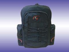 Backpack Case (Empty)