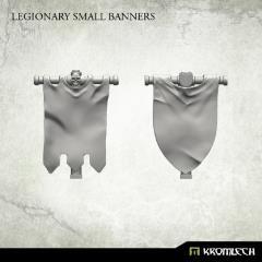 Legionary Small Banners