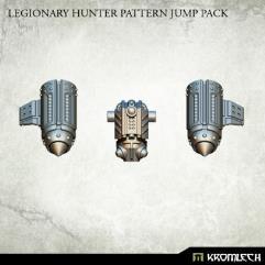 Legionary Hunter Pattern Jump Pack