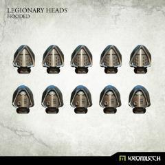 Legionary Heads - Hooded