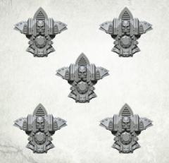 Legionary Backpacks - Tenebris Pattern