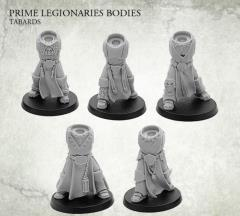 Prime Legionaries Bodies - Tabards