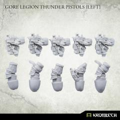 Gore Legion - Thunder Pistols Set 1 (left)