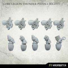 Gore Legion - Thunder Pistols Set 1 (right)