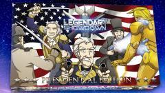 Legendary Showdown (Presidential Edition)