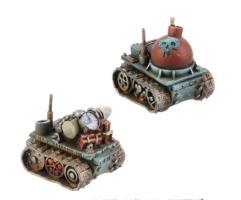 Goliath Mines