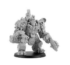 Juggernaut Mecha-Armor