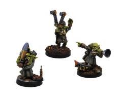 Artillery Crew