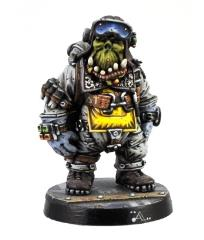 Orc Pilot