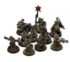Soviet Goblin Squad