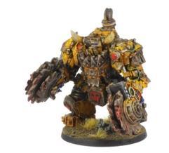 Juggernaut w/Rippa Buzzsaws