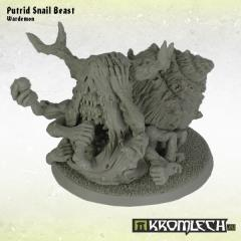 Putrid Snail Beast
