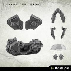Legionary Breacher Bike
