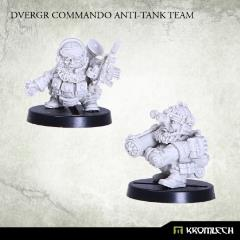 Dvergr Commando - Anti-Tank Team