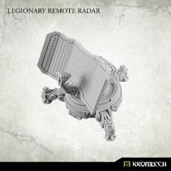 Legionary Remote Radar