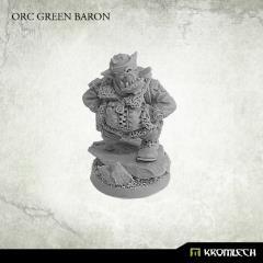 Orc Green Baron