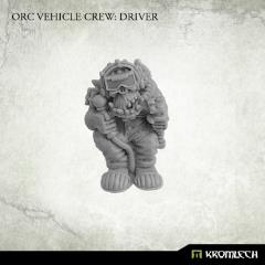 Orc Vehicle Crew - Driver