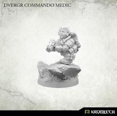 Dvergr Commando - Medic