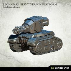 Legionary Heavy Weapon Platform - Annihilation Beamer