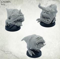 Gnaws #3